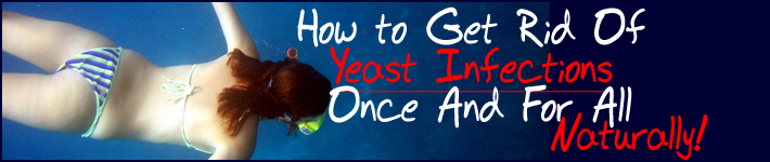 Yeast Infections Guide